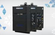 Enfriadores de agua para circuitos cerrados – FB