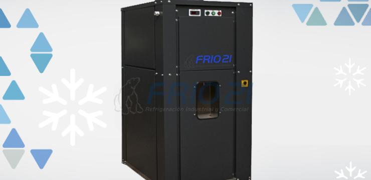 Nuevo producto en Frio21